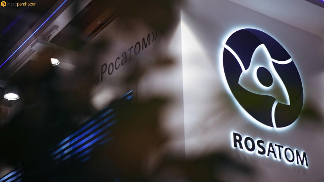 Rus nükleer enerji şirketi, Blockchain geliştirecek - Kripto Para Haber