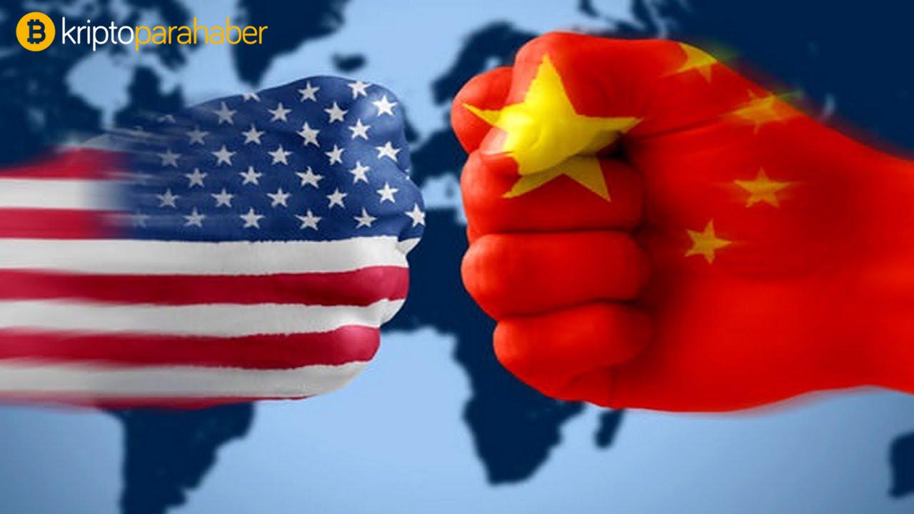 ABD-Çin ticaret savaşında ikinci perde: Bitcoin fiyatı nasıl etkilenecek?