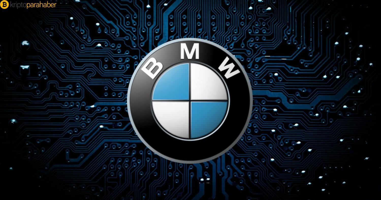BMW, Blockchain turnuvasına ev sahipliği yapacak