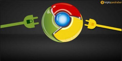 Chrome kullanıcıları dikkat: Kripto paralarınız tehlikede olabilir!