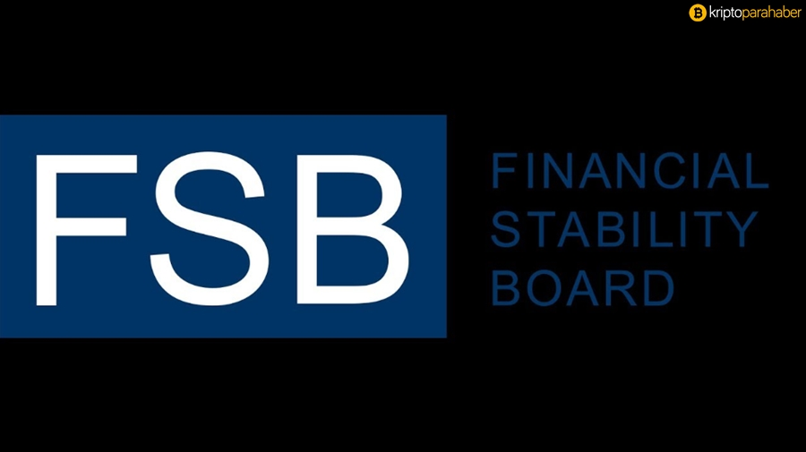 """FSB: """"Ödemelerde kripto kullanımının sürekli gelişmesinin finansal istikrar üzerinde gelecek etkileri olabilir"""""""