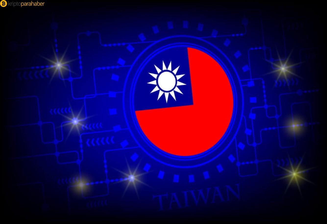 Tayvan, ICO yasalarını Haziran 2019'a kadar düzenleyecek