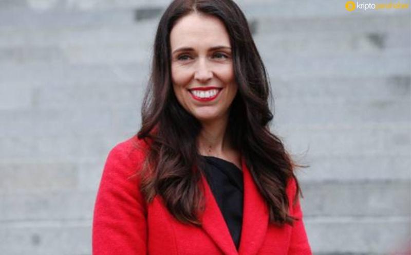 Sahte haber sitesi Bitcoin startup pump'ı için Yeni Zelanda başbakanını kullanıldı