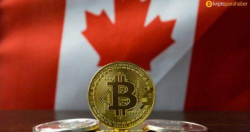 Kanada Merkez Bankası dijital para için gaza bastı! CBDC geliyor