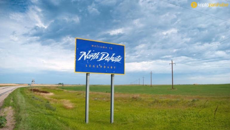 Kuzey Dakota menkul kıymetler düzenleyicisi 3 ICO'ya karşı duruyor