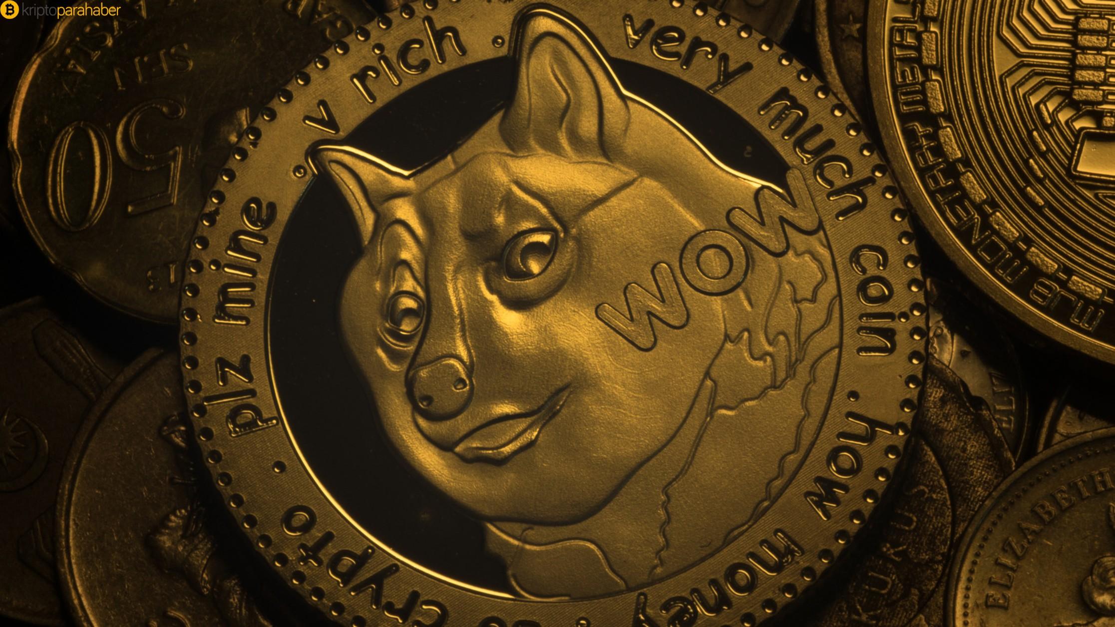 Flaş Gelişme: Dogecoin için imza toplanıyor! Fiyat nasıl etkilenecek?