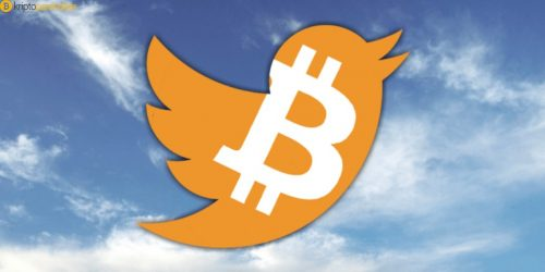 Twitter'a Bitcoin emojisi eklendi.