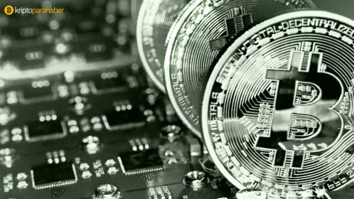 Bitmain 2020'deki Bitcoin fiyat rallisi için büyük oynuyor