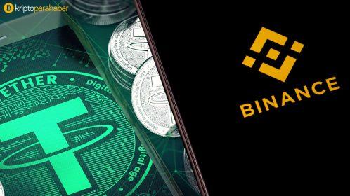 Balinalar Bitcoin fiyatını Tether (USDT) ile etkiliyor