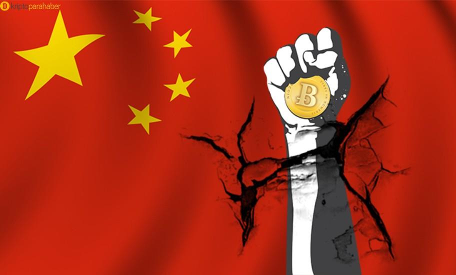 Sıcak gelişme: Çin yönetimi Bitcoin'de bu adımı attı