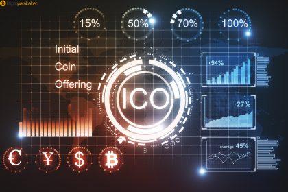 """BitMEX araştırması: """"ICO'ların gerçekleşmiş net kârı 727 milyon dolar."""""""