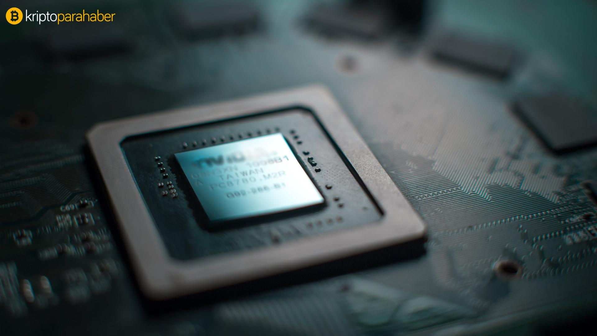 GPU'lar yakında kripto madenciliği için demode mi olacak?