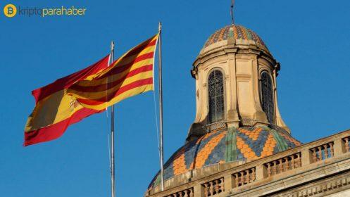 İspanya koronavirüse rağmen kripto para sahiplerine vergi mektubu gönderiyor