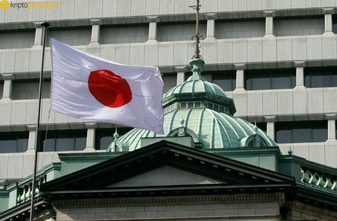 Bank of Japan, dijital para birimi başlatma planlarının olmadığını açıkladı