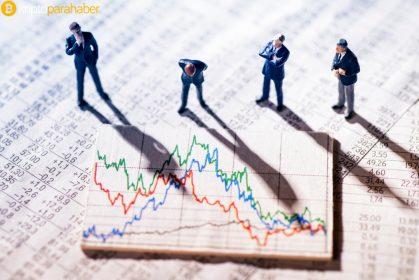 Yatırımcılar tedirgin: Bitcoin'in oynaklık oranı altcoin'leri aşıyor