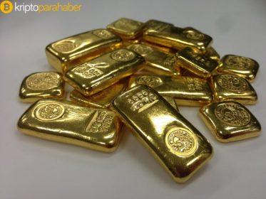 Bloomberg'den tahminler: Bitcoin ve altın ne kadar olacak?