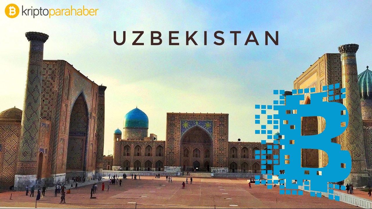 Kripto paraları geçen yıl yasaklayan Özbekistan'dan müjdeli haber!