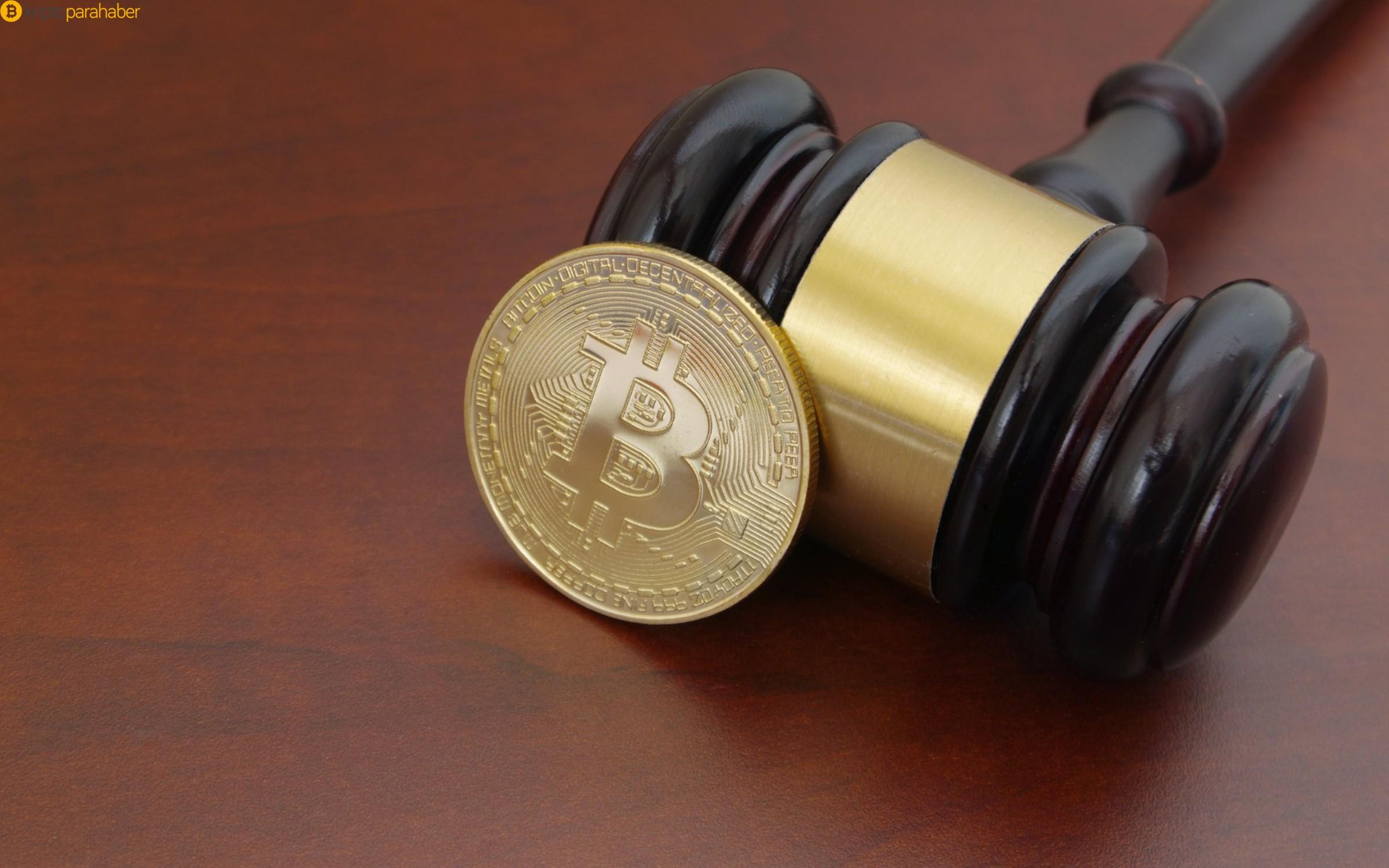 Kayıtsız menkul kıymetler için önerilen beş kripto davası reddedildi
