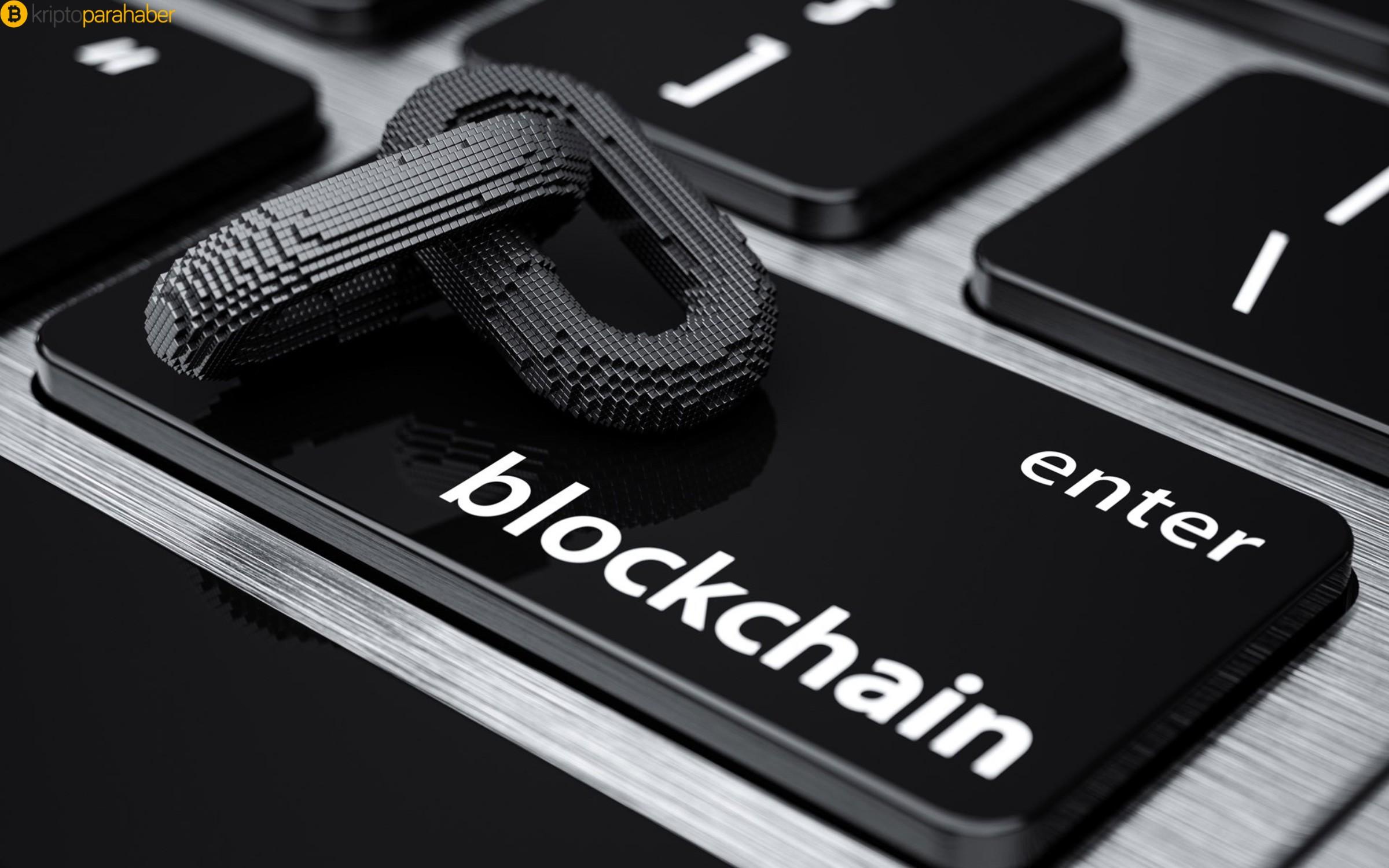 SEC, ismine Blockchain ekleyen Long Blockchain'i mahkemeye verdi