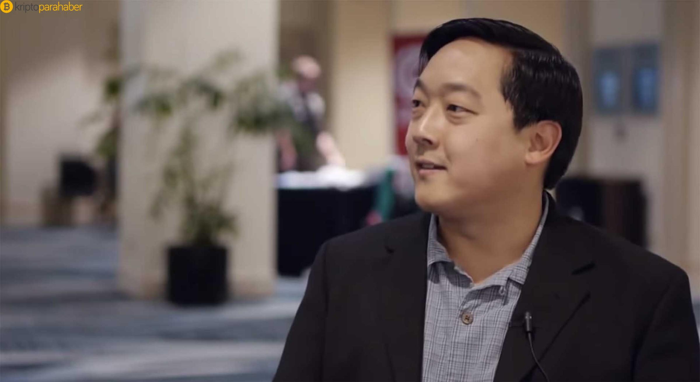 Charlie Lee: ''Bitcoin en büyük kripto para olacak.''