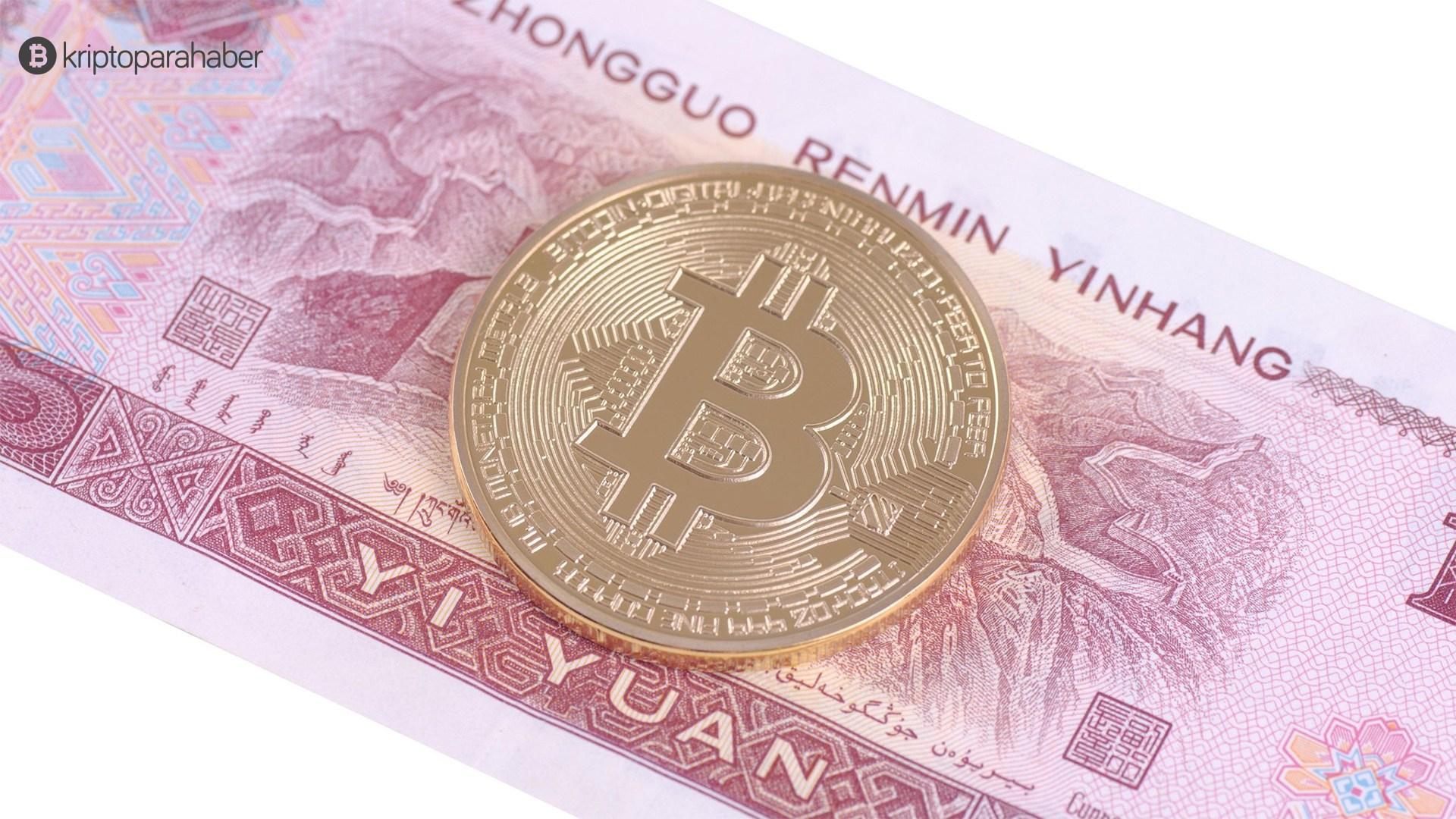 Çin'den dev adım: Pekin'de binlerce ATM dijital yuanı nakde dönüştürebilecek!