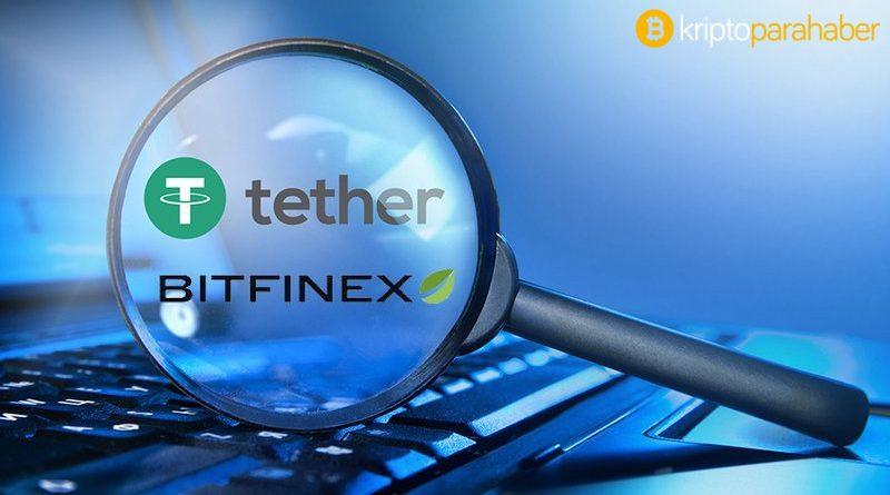 Bitfinex, Tether (USDT) satablecoin'in primini yükseltmek istiyor