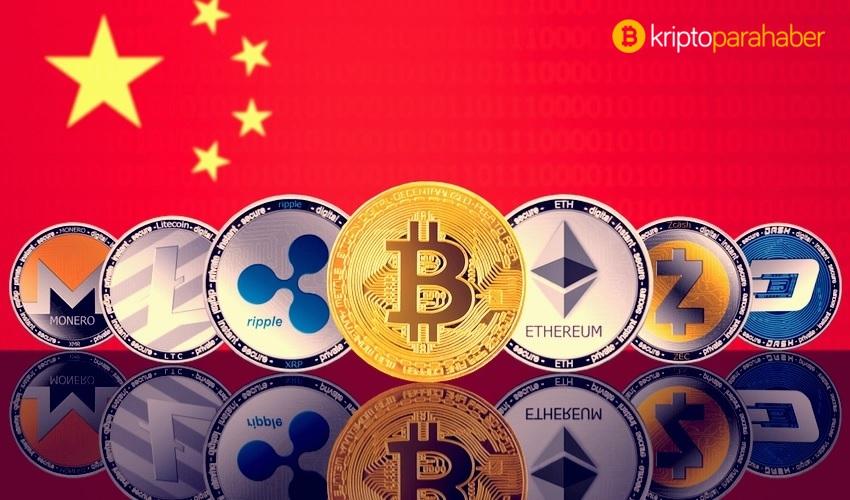 Çin dijital para yolunda önemli bir iş birliği gerçekleştirdi.