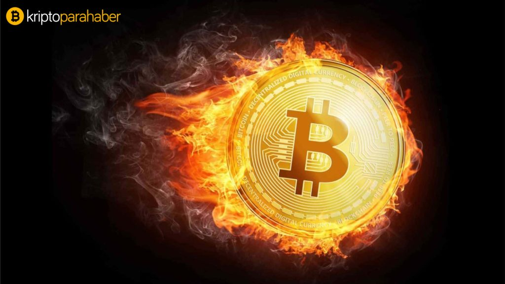 Kripto para yakmak nedir?