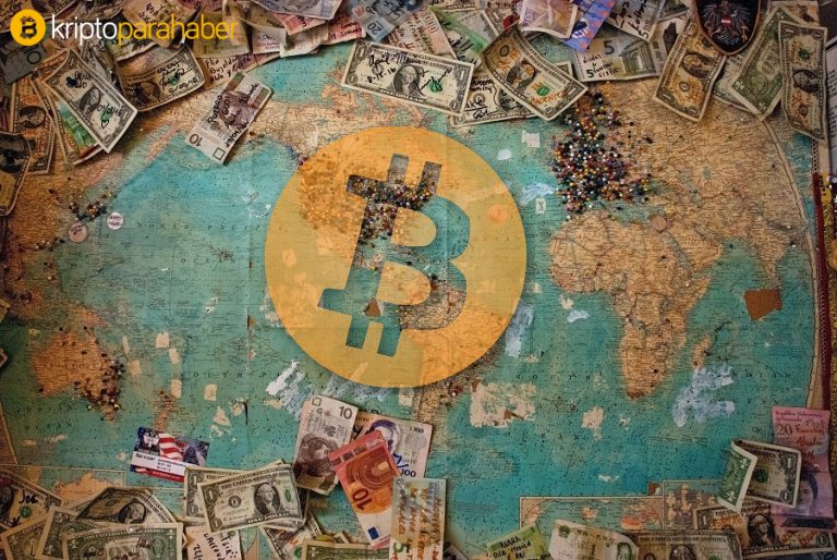 """Atlantic Financial CEO'su: """"Bitcoin durumunda, koyduğunuz her şeyi kaybedebilirdiniz."""""""