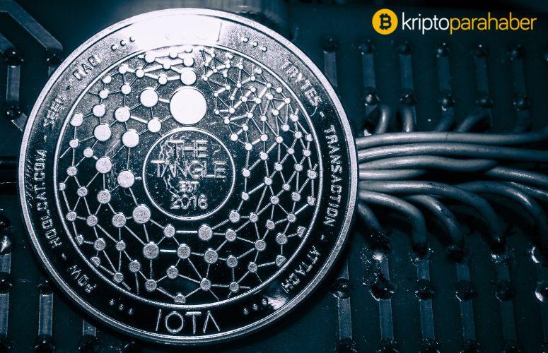 IOTA, Nordic Semiconductors ve NTNU Universitesi kripto dünyasında genişlemeye devam ediyor