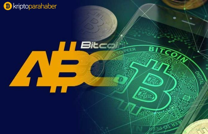 """Bitcoin.com CEO'su: """"Proof of Work açısından Bitcoin Cash ABC önde."""""""