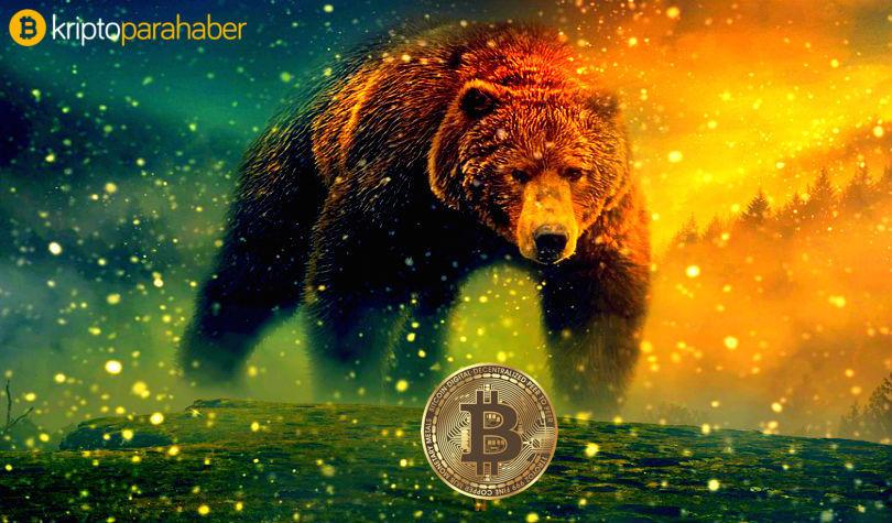 Bitcoin (BTC) serbest düşmeye devam ediyor, 2019'da 20 bin dolarlık rüya hala mümkün mü?