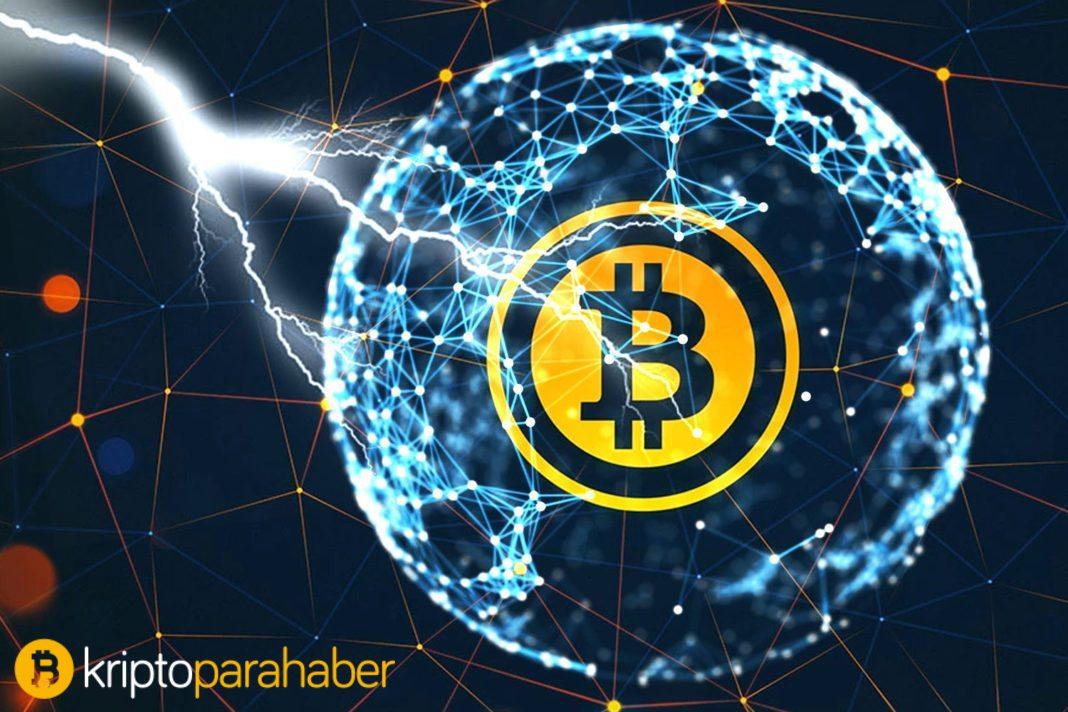 Bitcoin Lightning Network'ünden yeni bir rekor: 10 bin geçildi!