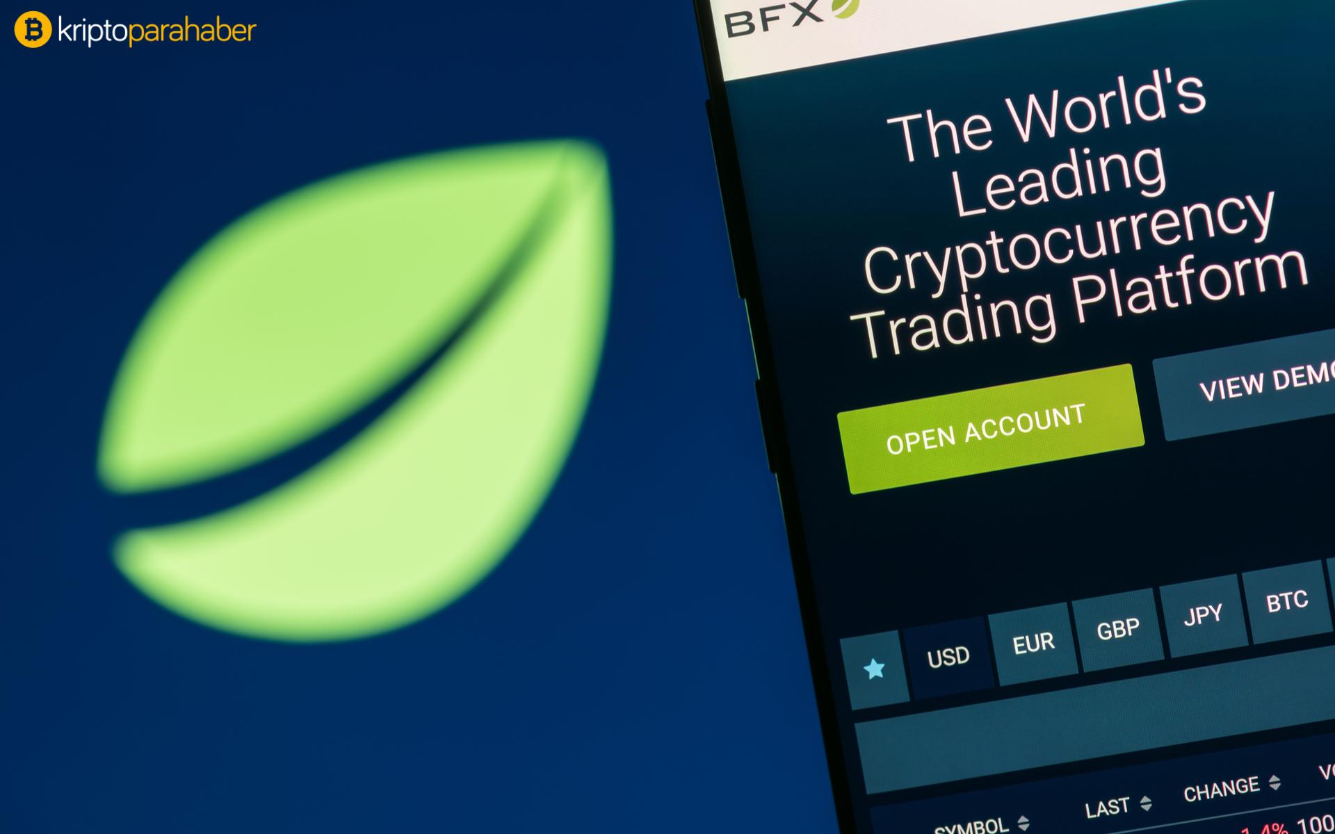 Popüler kripto para borsası yıllık yüzde 10 kazandıran faiz programı başlattı
