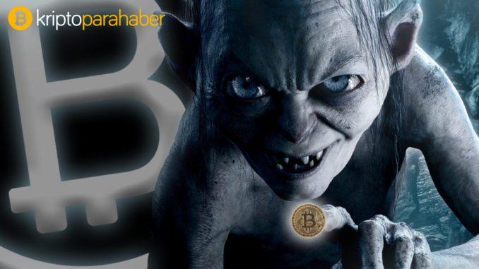 HODLers hayırsever bağışlar yapmak için kripto paralarında vazgeçebilir