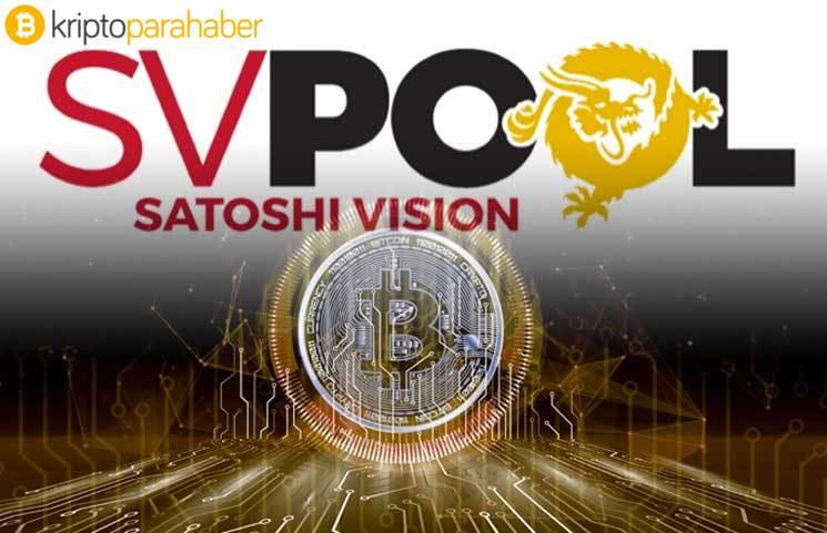Binance, Bitcoin SV'yi (BCHSV) delist ediyor