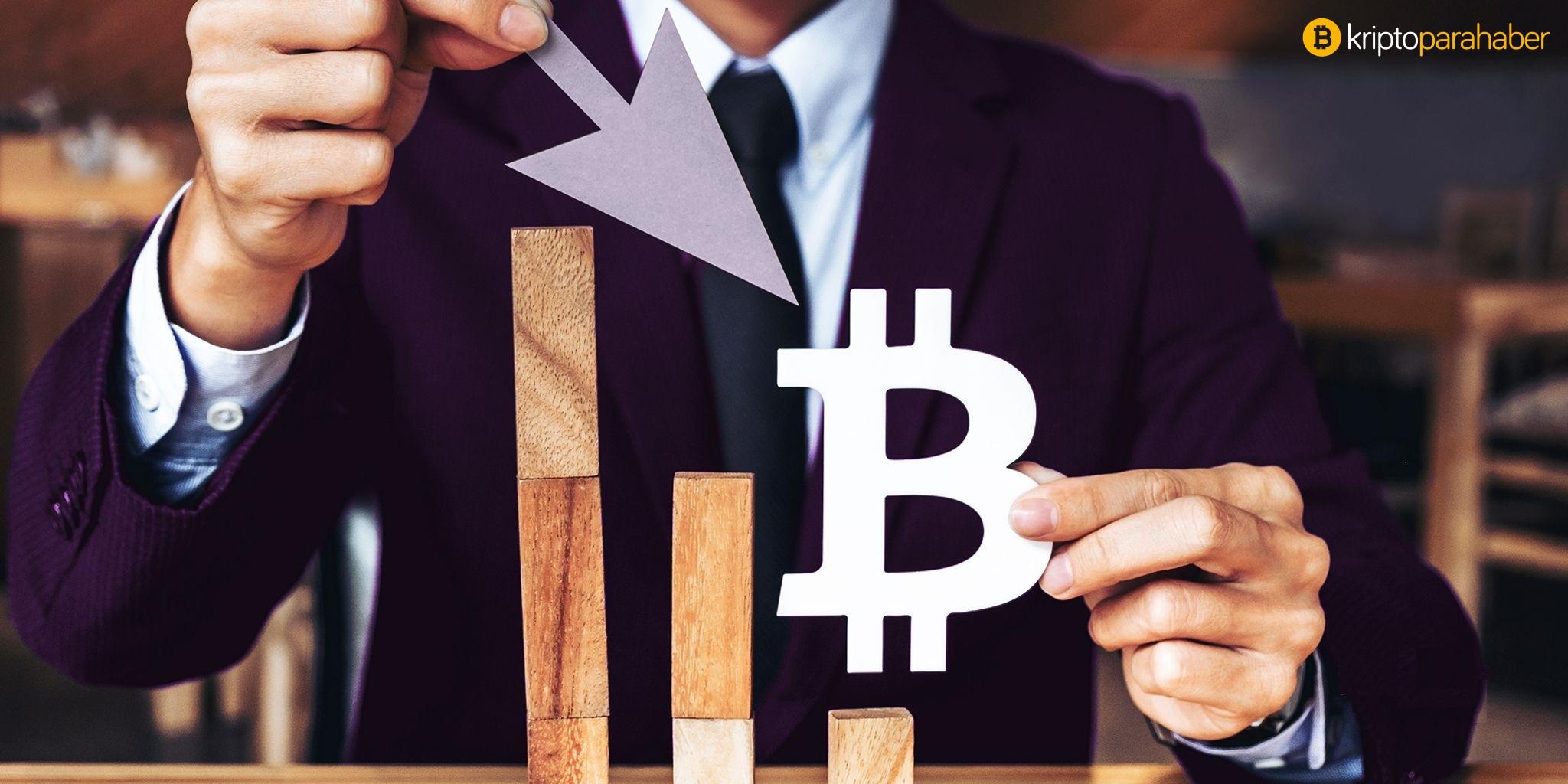 Bitcoin (BTC) fiyatı, düşüş trendini devam ettirecek mi?