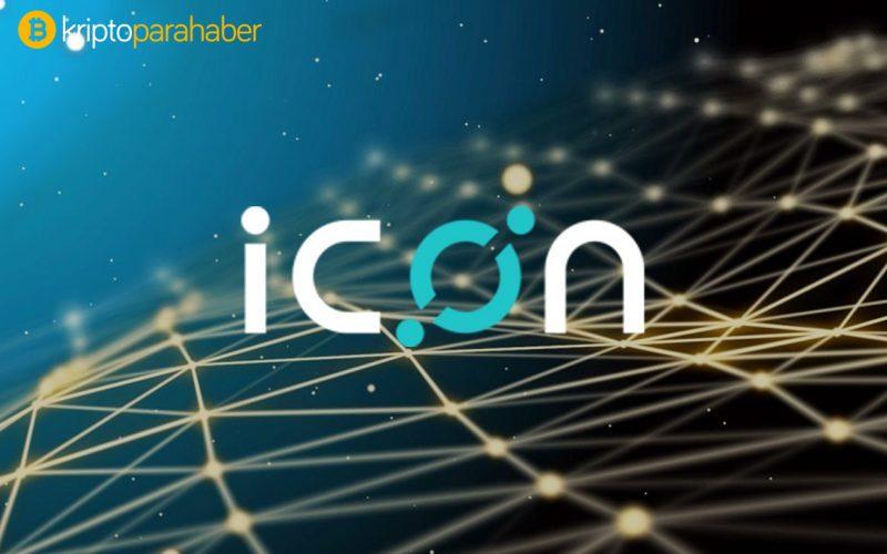 ICON (ICX) Blockchain ekosisteminde büyümeye devam ediyor