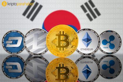 Güney Kore'den sert bir kripto para yaptırımı daha geldi! Düzenlemeler hız kazanıyor