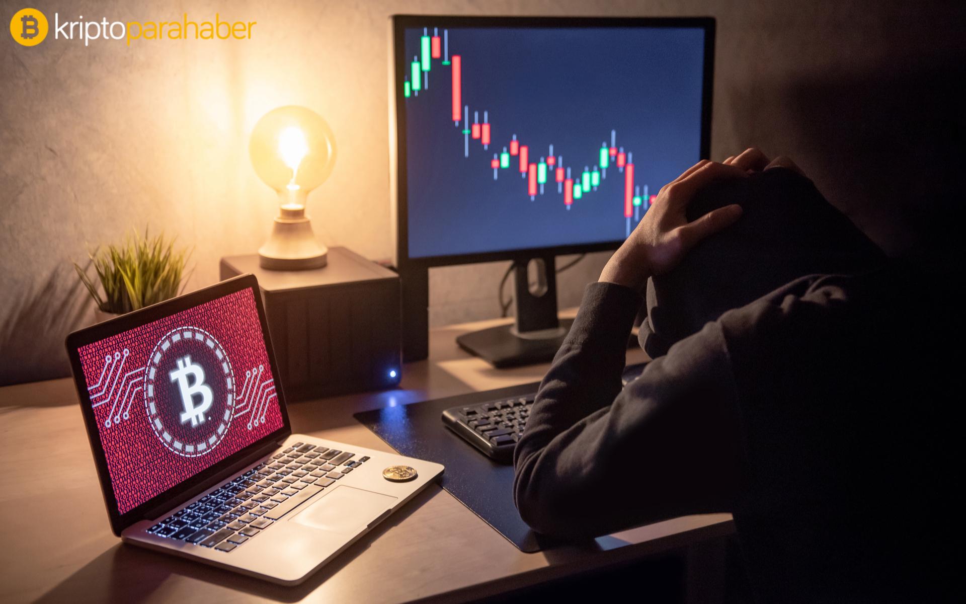 Bitcoin ticareti yapan öğrenciye 400 bin dolar vergi