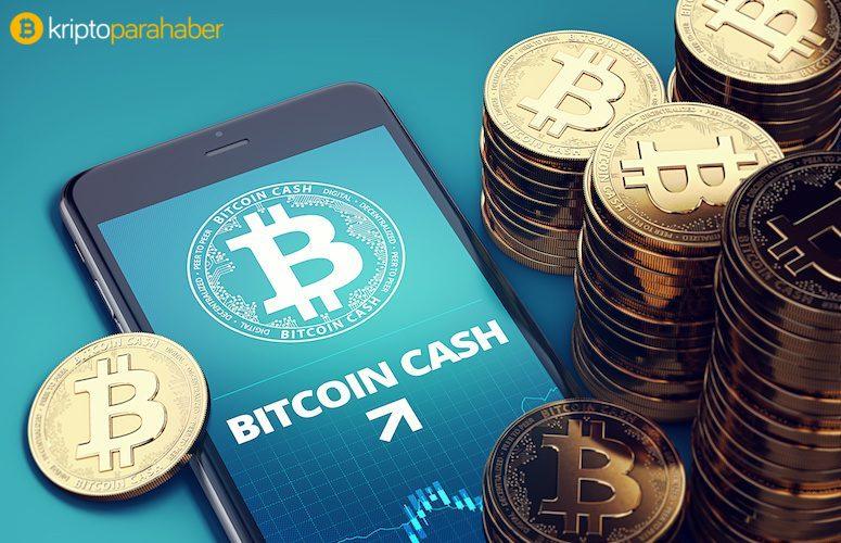Hard forkun Bitcoin Cash fiyatına olası etkileri