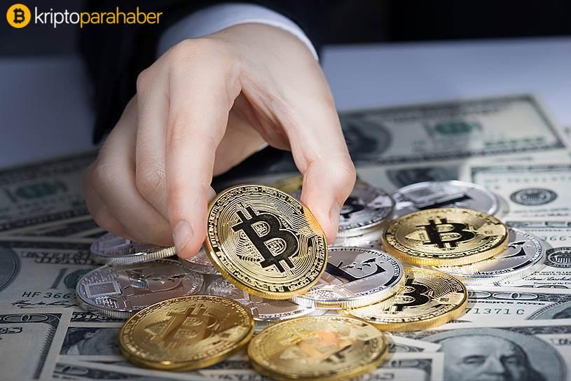 Geleneksel varlık yöneticileri kripto para sektörüne hâlâ mesafeli: Sebebi ne?