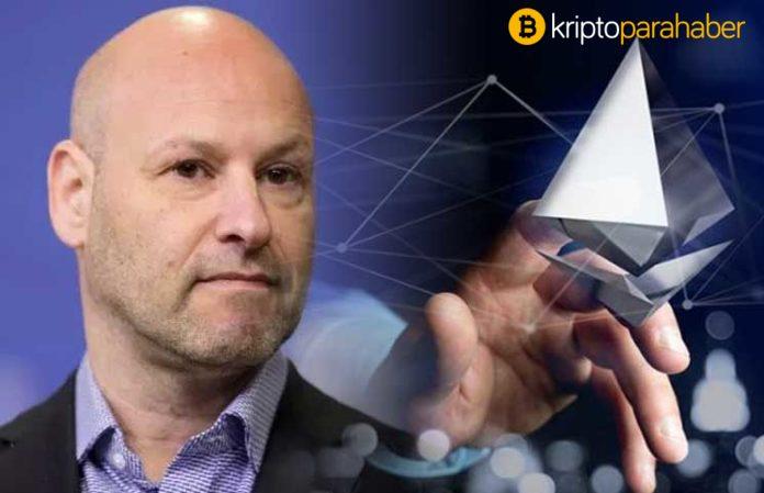 ConsenSys, Ethereum (ETH) parasının kitlesel benimsenmesini arttıracak