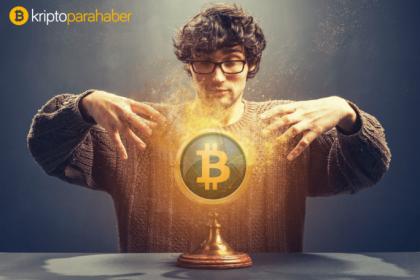 4chan'i hatırladınız mı?: Bitcoin geleceğini gösteren poster henüz yanılmadı