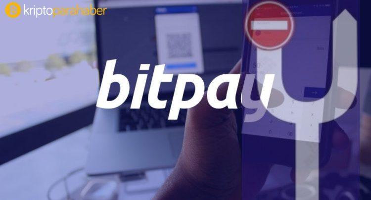 Bitpay, Bitcoin Cash hard forkundan sonra Bitcoin SV forkunu desteklemeyecek