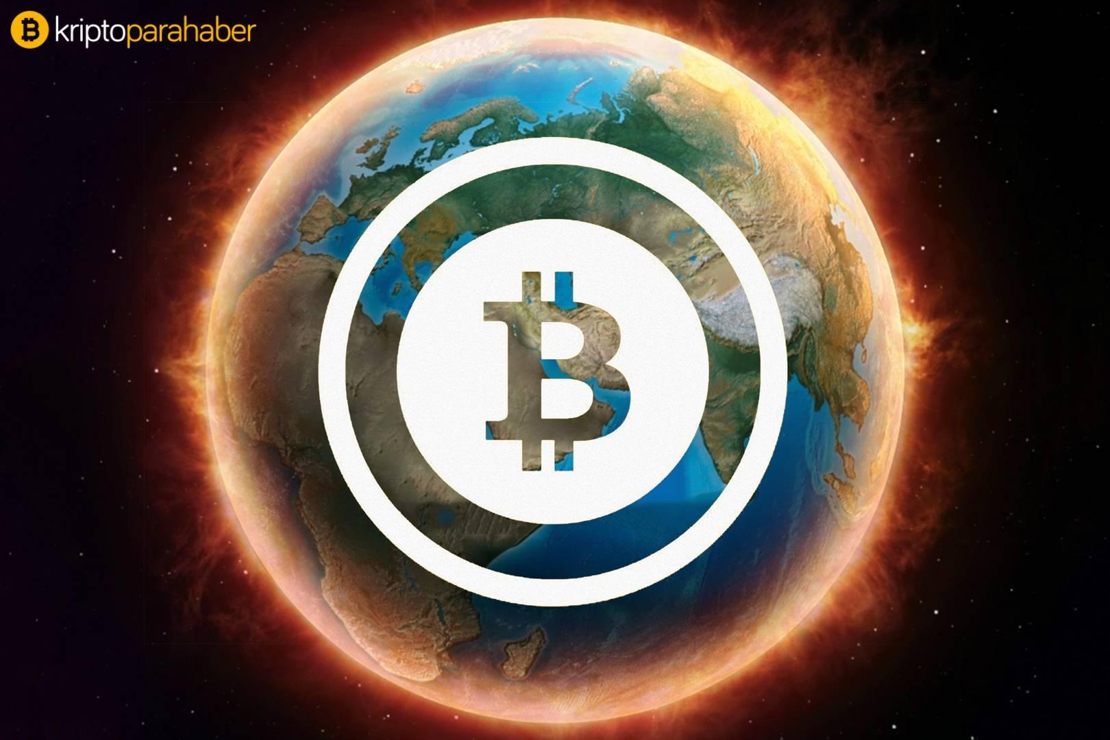 """Riccardo Spagni: """"Bitcoin'deki eğilim değişiyor."""""""