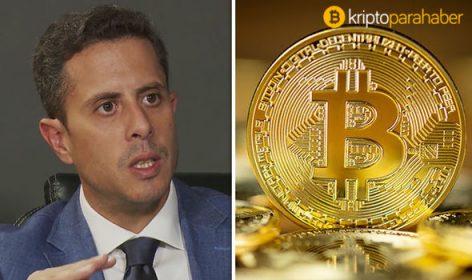 """Bitcoin ekonomisti: """"Bitcoin sadece ekonomik bir gerçekliğe inanan insanları harekete geçirir."""""""