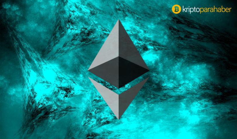 Zincir verileri: Ethereum yatırımcıları uzun vadede ETH'ye güveniyor