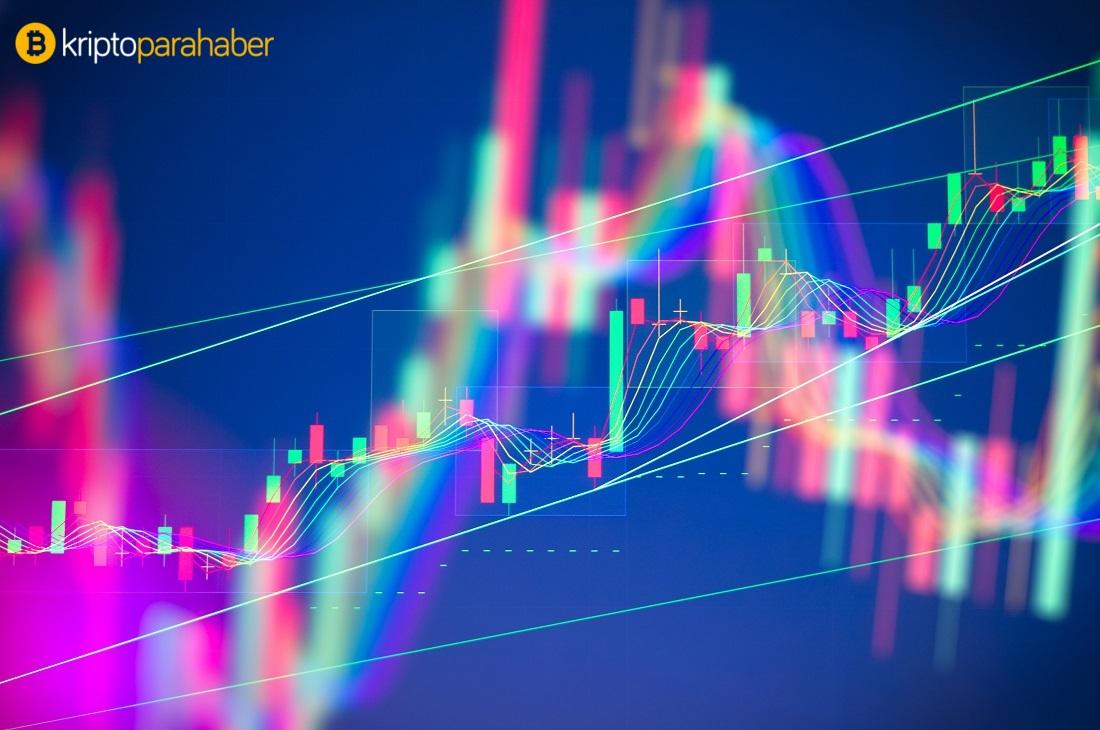 Kripto para sektöründe meydan gelen önemli olaylar