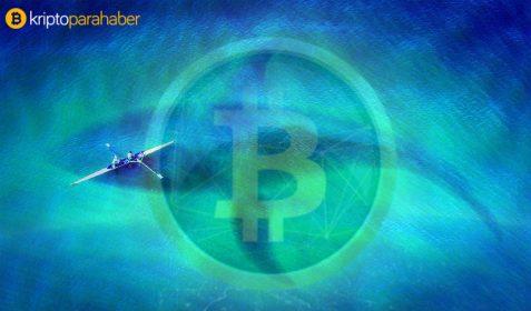 """Tarihi transfer! 1 milyar dolarlık Bitcoin """"komik"""" bir ücret karşılığında taşındı"""